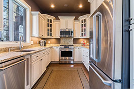 Kitchen | Midwest Cabinets and Design