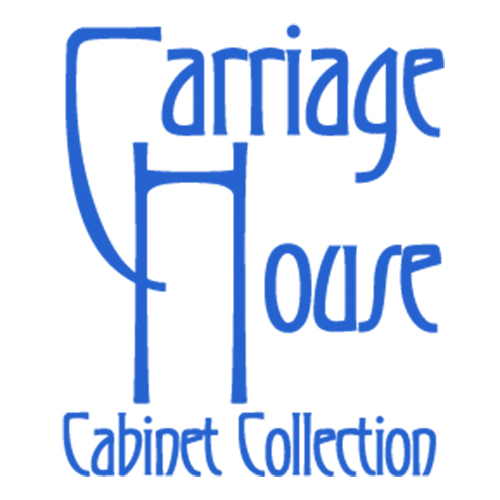 Carriage House Cabinet Collection