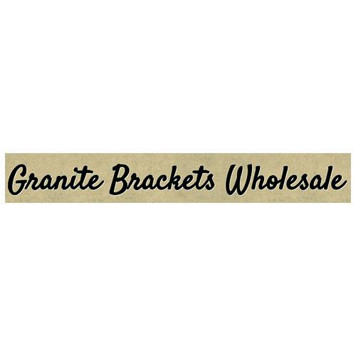 Granite Brackets Wholesale
