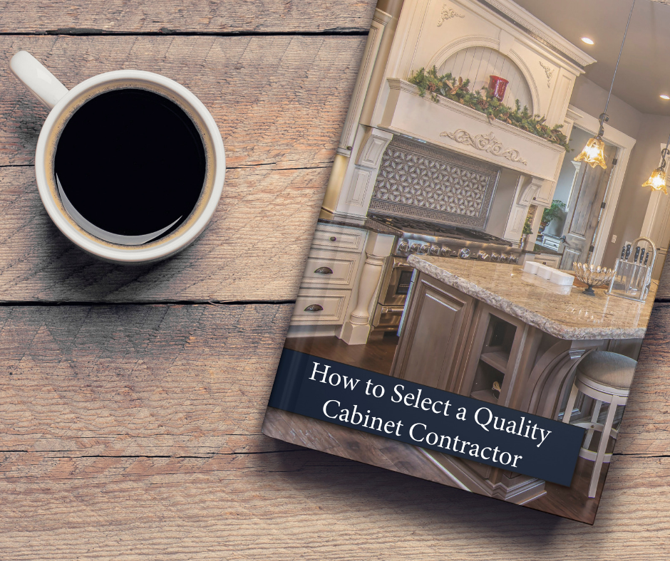How to Select a Quality Cabinet Contractor | Midwest Cabinets and Design
